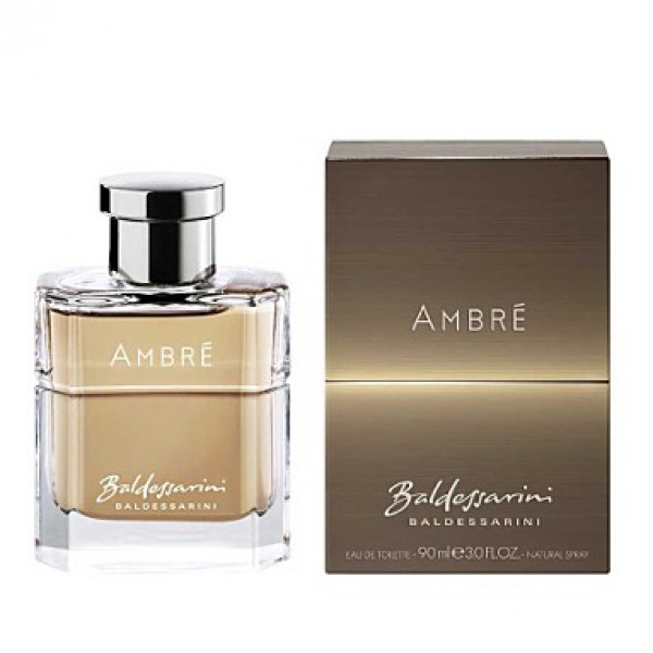 Baldessarini Ambre By Hugo Boss
