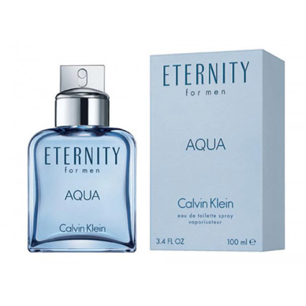 Eternity Aqua by Calvin Klein