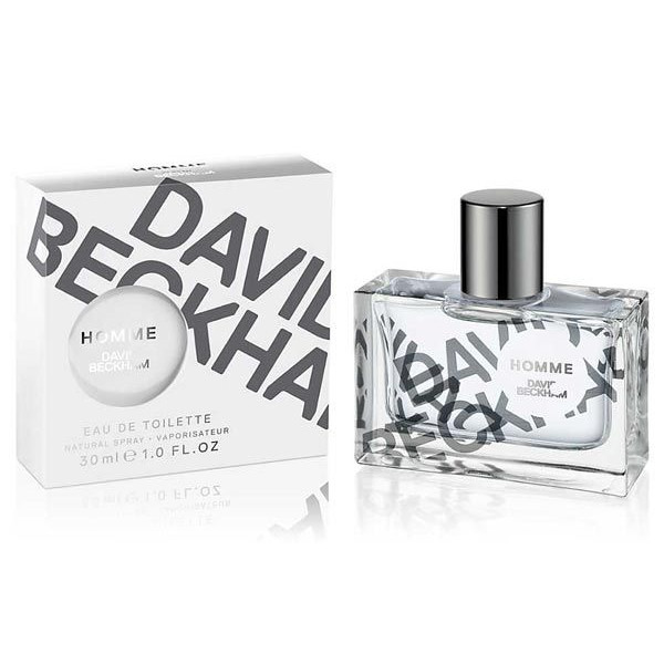 David Beckham Homme by David Beckham