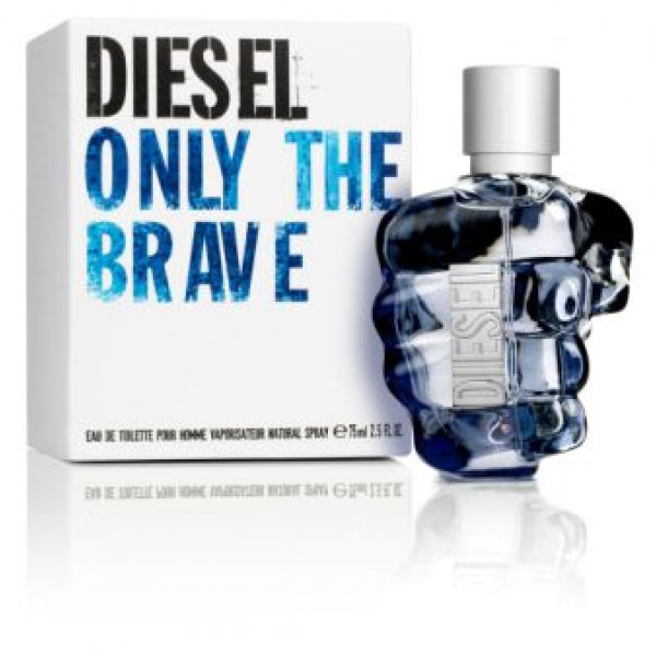 Only The Brave by Diesel