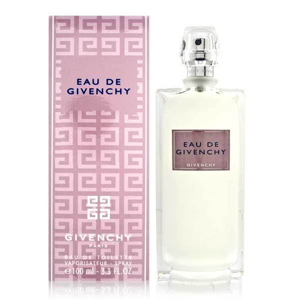 Eau De Givenchy Mythical by Givenchy