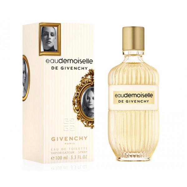 Eau Demoiselle De Givenchy by Givenchy