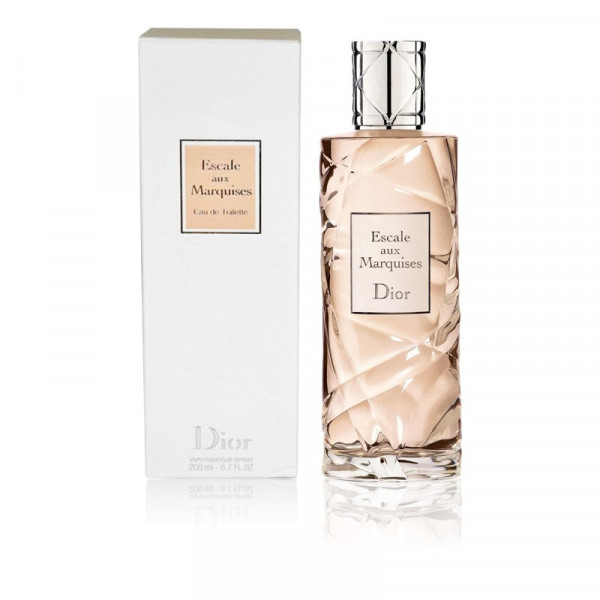 Escale Aux Marquises by Christian Dior