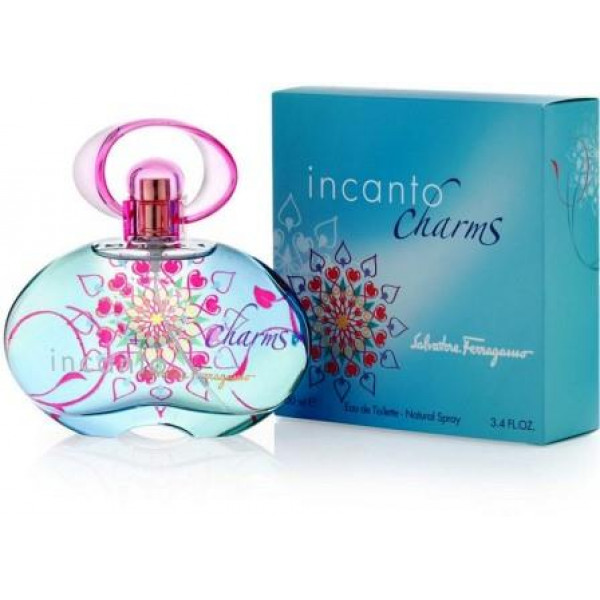 Incanto Charms by Salvatore Ferragamo