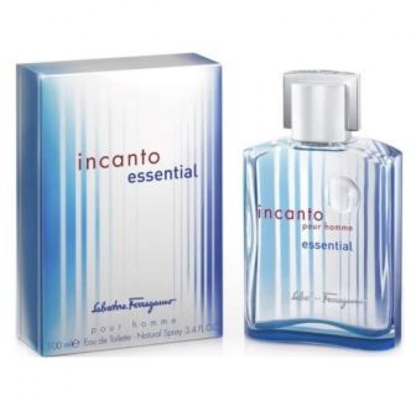 Incanto Essential by Salvatore Ferragamo