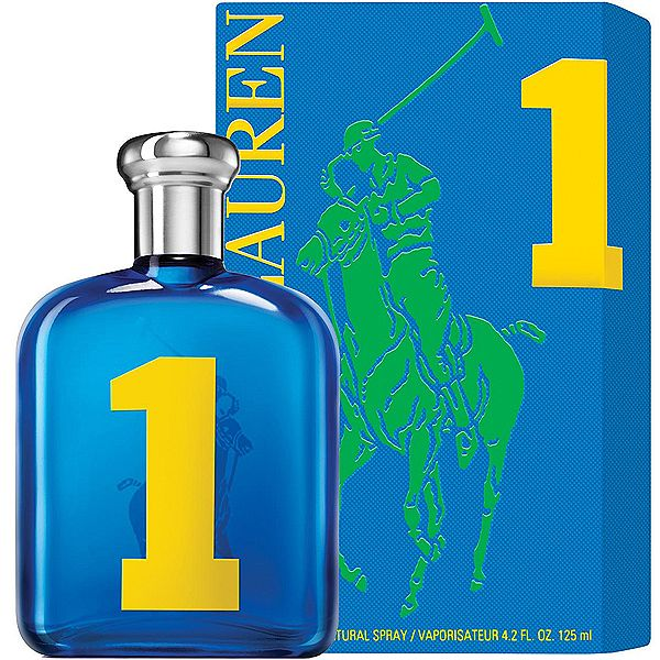 Polo Big Pony #1 By Ralph Lauren