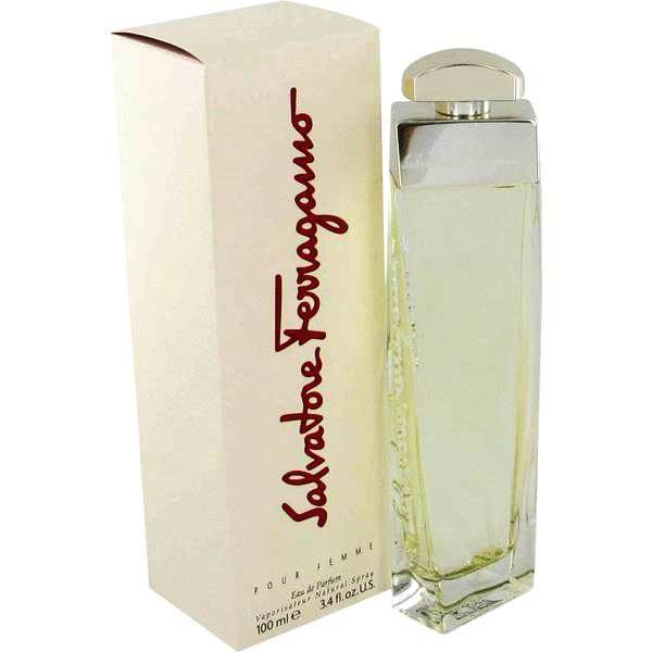 Salvatore Ferragamo By Salvatore Ferragamo