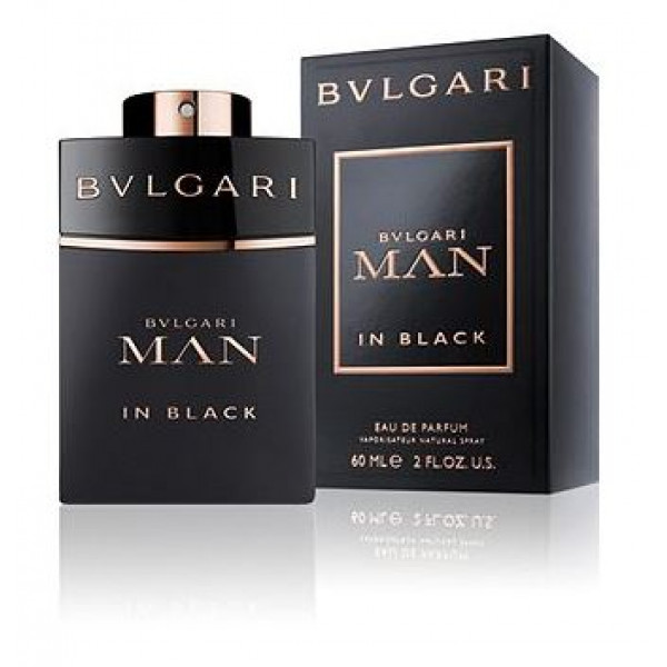 Bvlgari Man In Black By Bvlgari