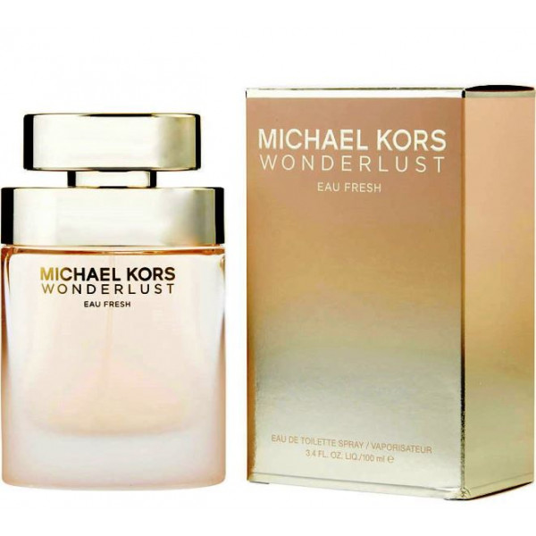 Wonderlust Eau Fresh By Michael Kors