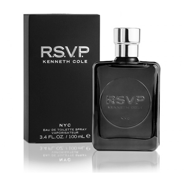 RSVP By Kenneth Cole
