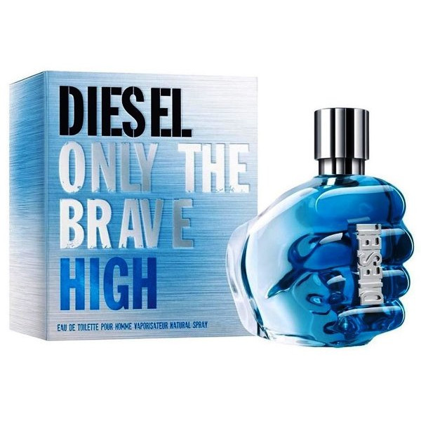 Only The Brave High By Diesel