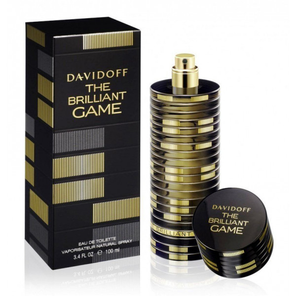 The Brilliant Game by Davidoff